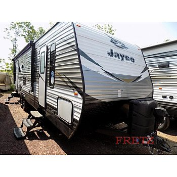 2018 JAYCO Jay Flight for sale 300155873
